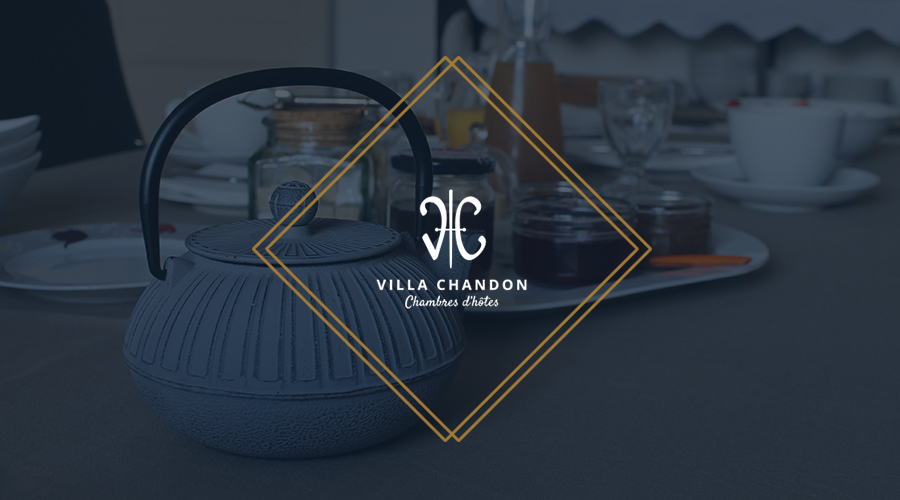 La Villa Chandon